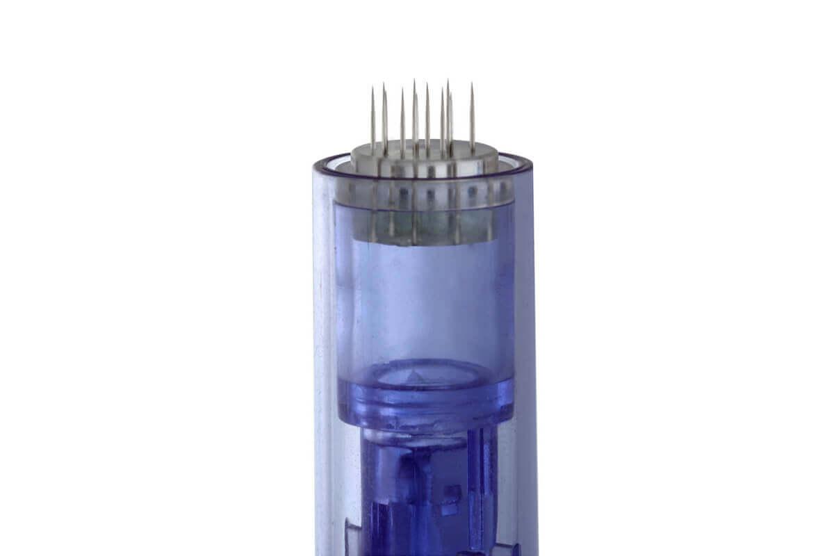 Аппарат фракционной мезотерапии Alvi Pen