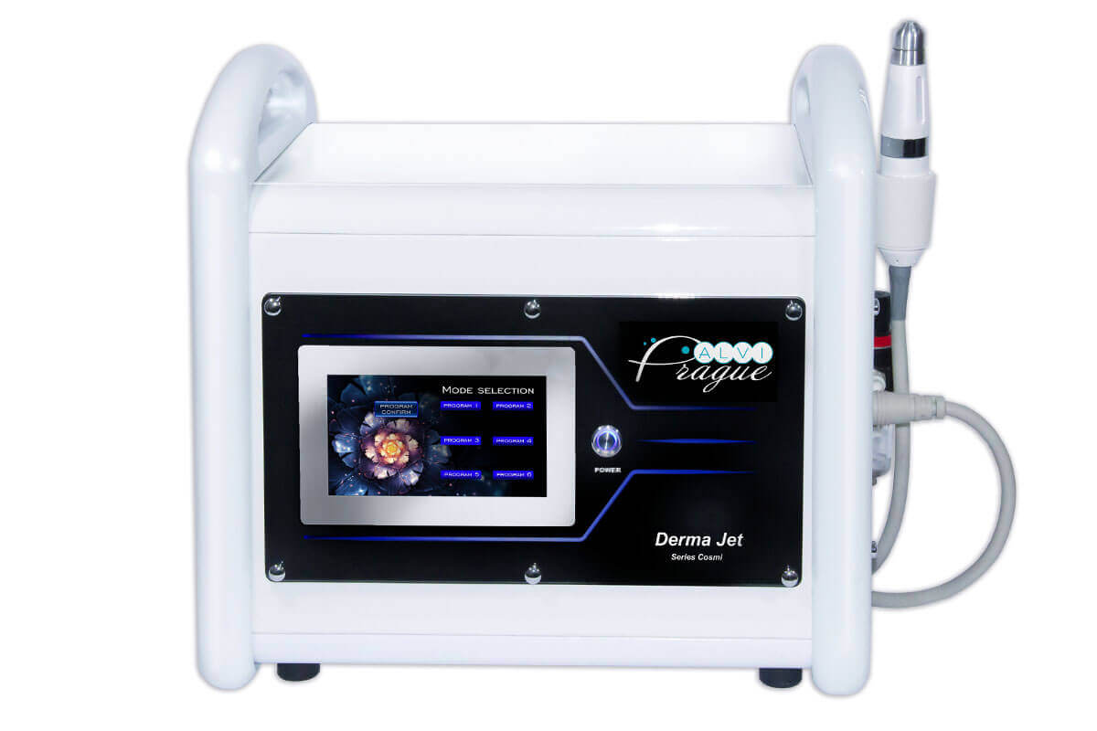 Аппарат безинъекционной мезотерапии DermaJet AirPro