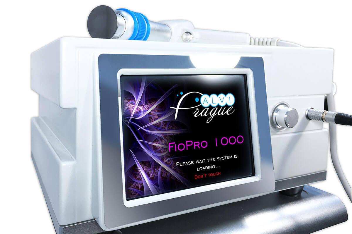 Аппарат ударно-волновой терапии FioPro 1000