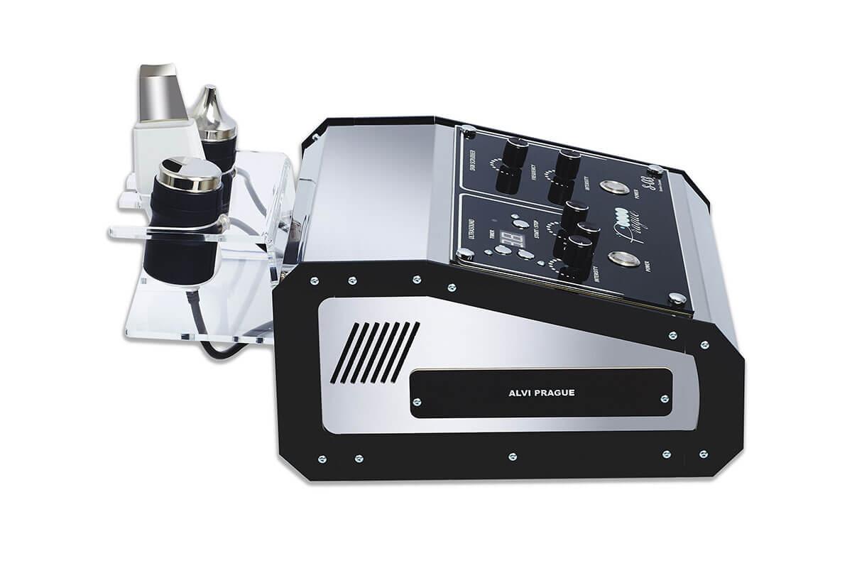 Аппарат ультразвуковой терапии с ультразвуковым скрабером S-03