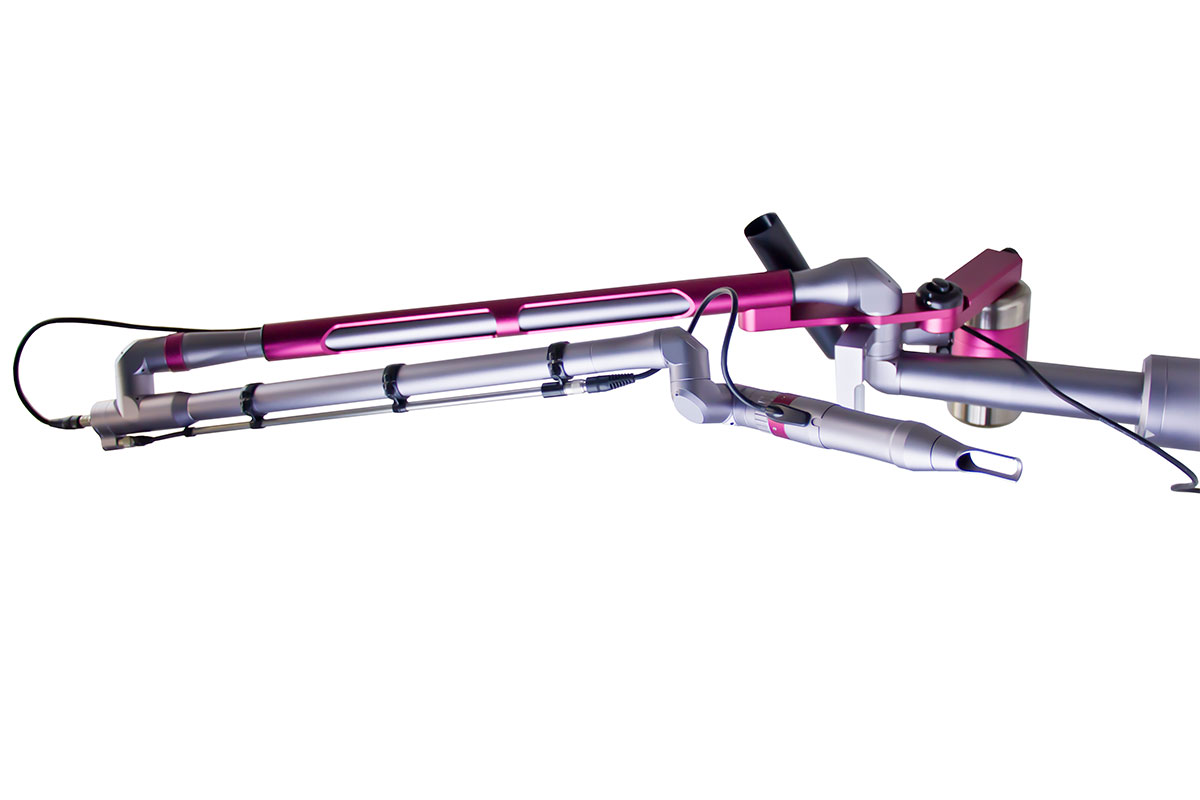 Неодимовый лазер сверхкороткого импульса TL-600