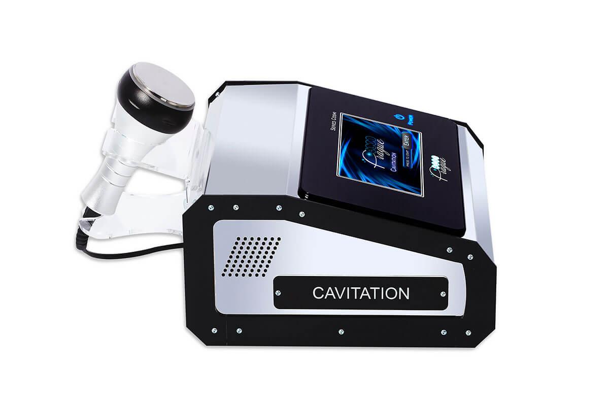 Аппарат ультразвуковой кавитации