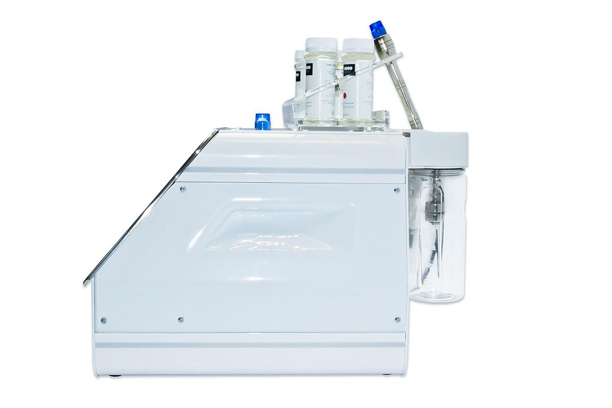 Аппарат вакуумного гидропилинга AlviDerm