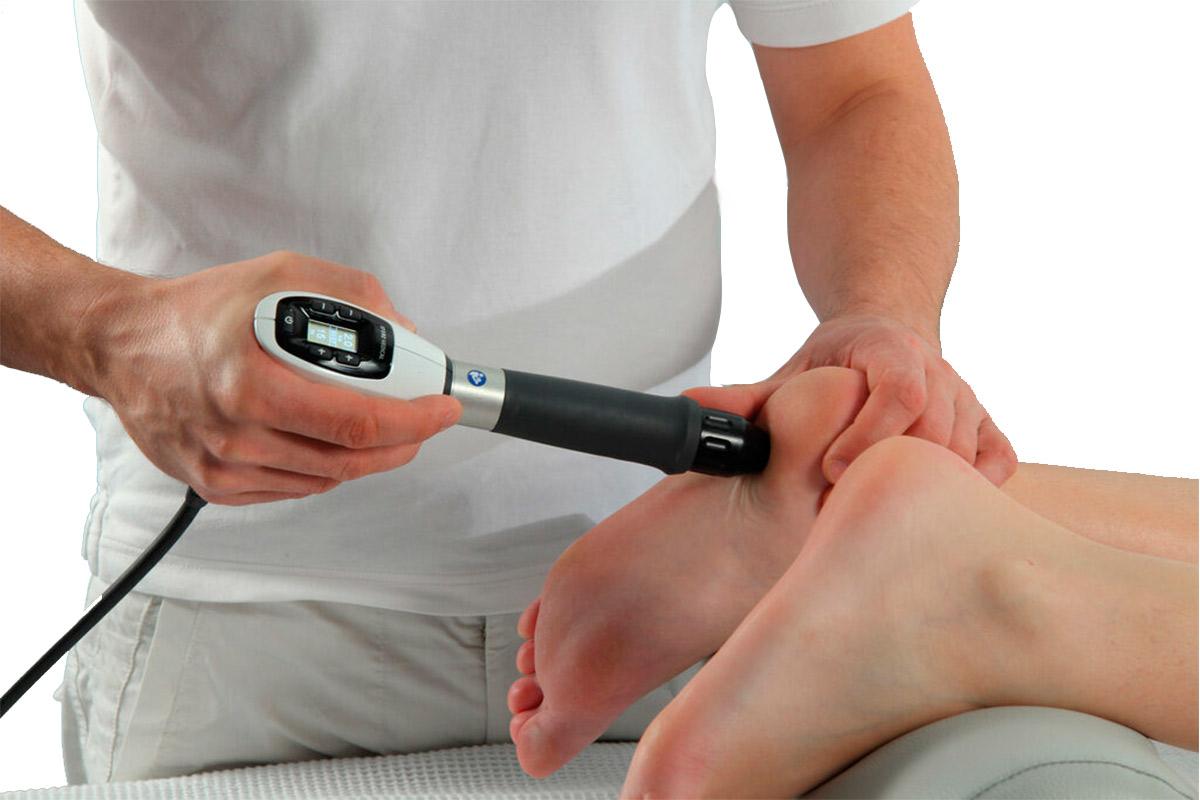 Аппарат ударно-волновой терапии FioPro-2000