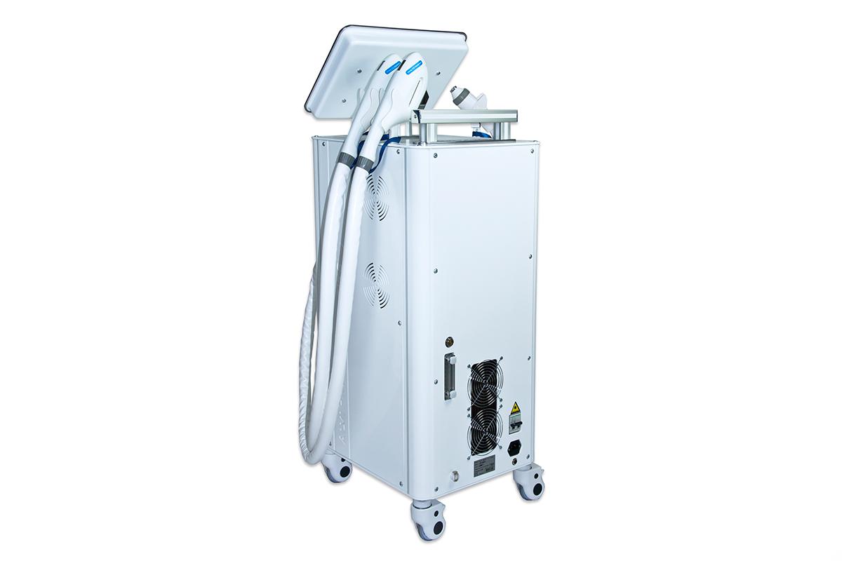 Аппарат фотоэпиляции и фотоомоложения IP-300