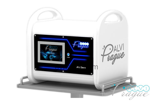 AlviDerm beauty machine