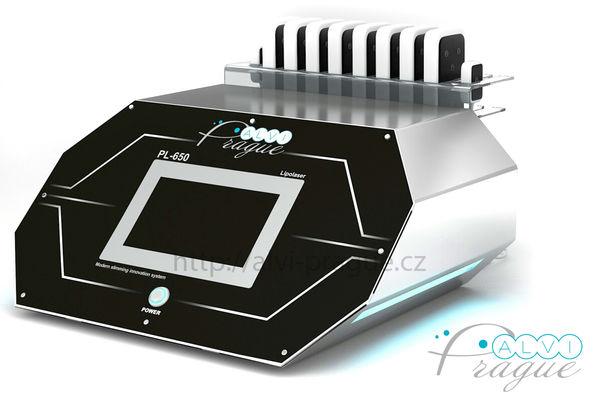 Lipo Laser PL-650