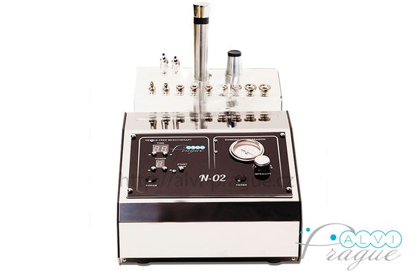 Multifunctional beauty machine N-02
