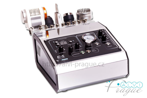 Multifunction beauty machine E-5