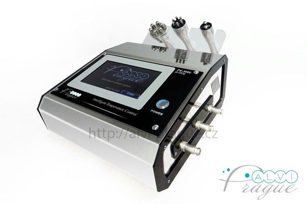RF lifting beauty machine PX-3000