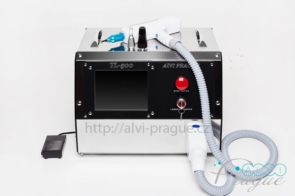 Laser tattoo removal beauty machine TL-500
