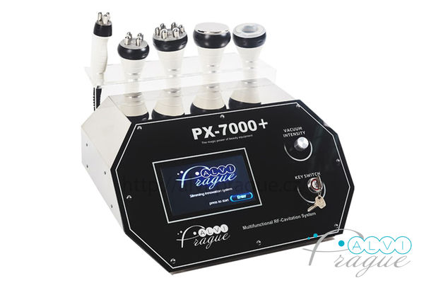 Multifunctional beauty machine PX-7000 plus